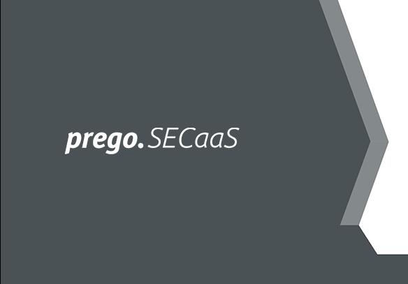 prego.SECaaS