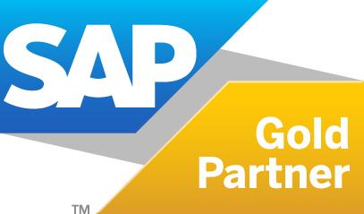 prego services jetzt SAP Gold-Partner