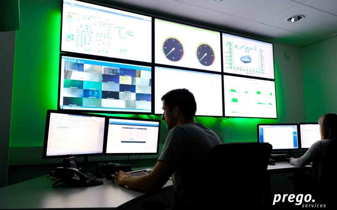 Hackerangriffe auf Krankenhäuser: IT-Sicherheit durch mehrstufigen Schutz möglich