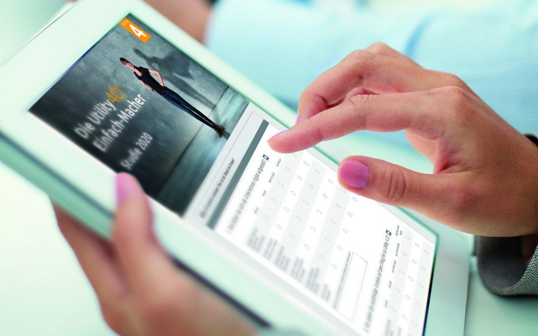 Lockdown beschleunigt Digitalisierung und zeigt Handlungsbedarf bei EVU.