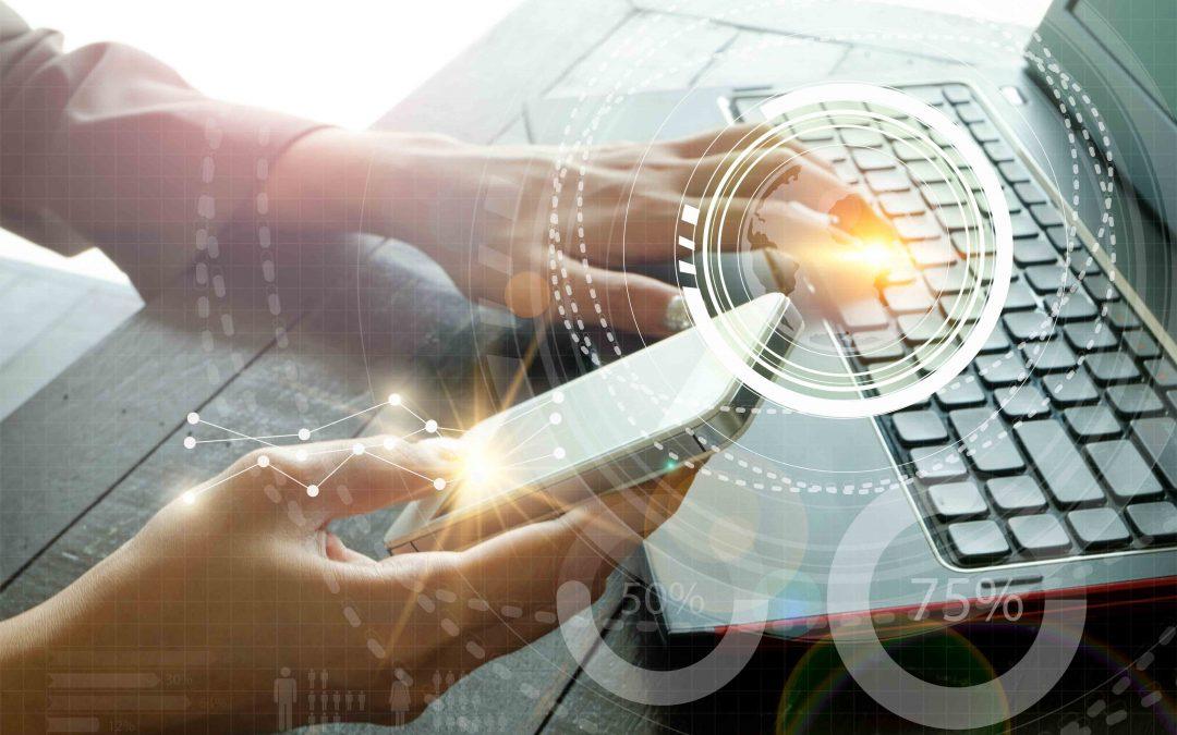 Zukunft – Mobiles Arbeiten: Mobile Office sicher und effizient gestalten
