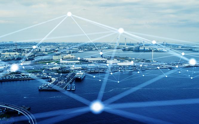 Moderne Netzwerke-Infrastrukturen