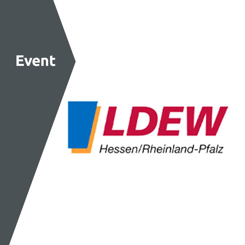22. September 2021  ·  8. Südwestdeutsche Einkäufertagung  ·  Mainz & online