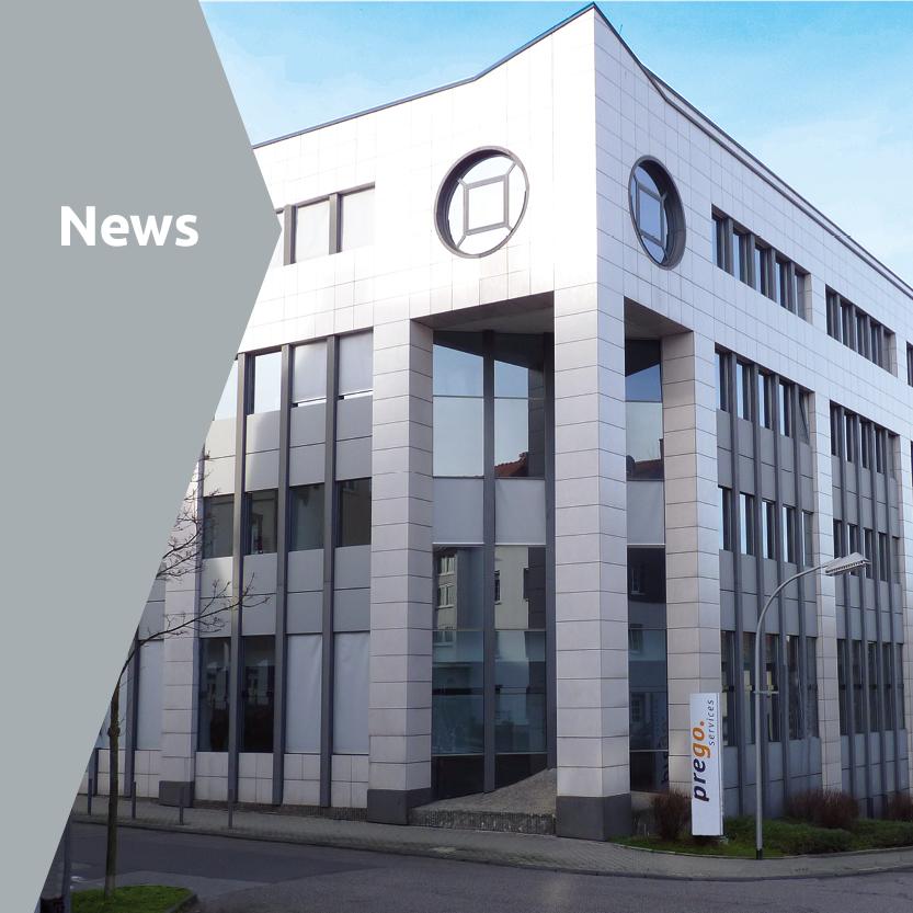Wachstum über den Südwesten hinaus: prego services erfolgreich auf Kurs · Saarbrücken