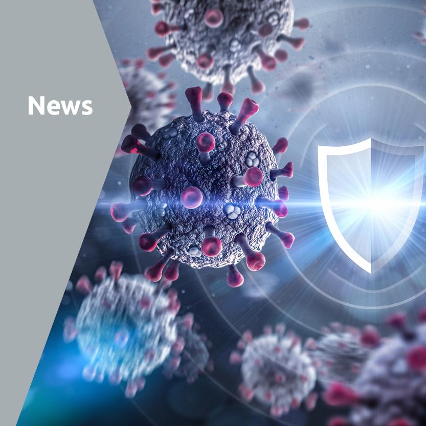 Informationen zur aktuellen Situation des Coronavirus · Saarbrücken/ Ludwigshafen