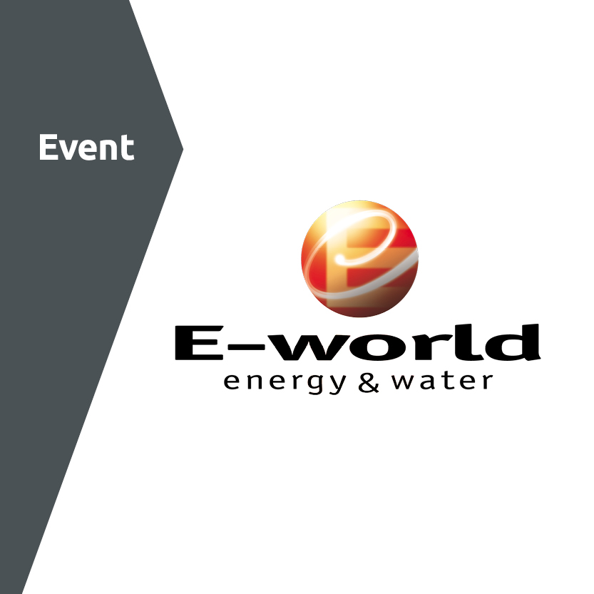 08.-10. Februar 2022 · E-world 2022